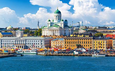 Недвижимость в финляндии и вид на жительство недорогие квартиры за границей купить