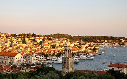Жилье в хорватии купить дом в европе