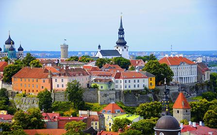 Недвижимость эстония снять квартиру в риге на длительный срок