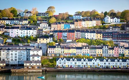 Недвижимость в ирландии цены цены на недвижимость кипр