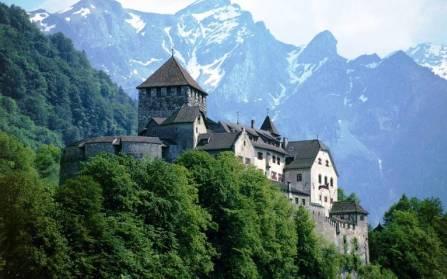 купить дом лихтенштейн