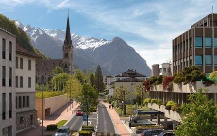 Лихтенштейн недвижимость недвижимость за рубежом турции