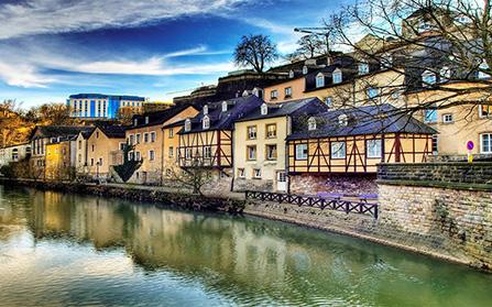 Жилье в люксембурге квартиры в дубае аренда