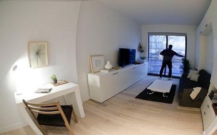 Аренда апартаментов в нью йорке купить дом в великобритании недорого