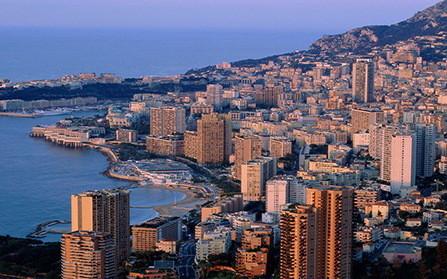Недвижимость монако с ем квартир в дубае