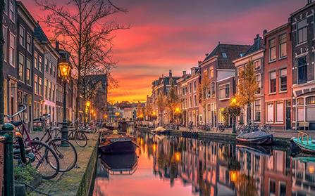 Цены на жилье в голландии управление гостиницами