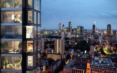 Жилье в лондоне купить сравнение доходных домов в россии и за рубежом