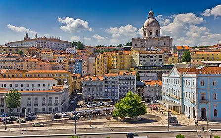 португалия жилье