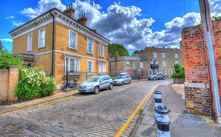 цены на жилье в великобритании