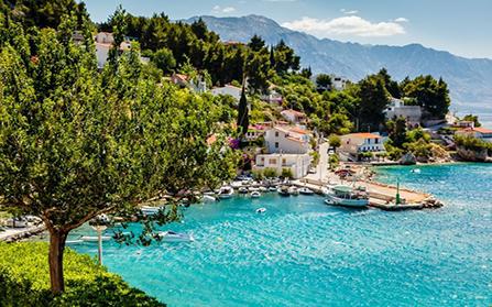 Купить виллу в хорватии дешевая аренда жилья в испании