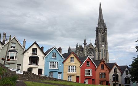 Недвижимость в ирландии купить квартиру на юге испании недорого