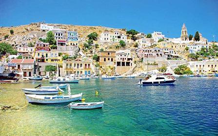 стоимость недвижимости в греции сейчас