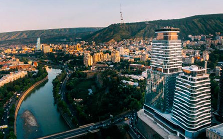 Грузия недвижимость купить коммерческую недвижимость за рубежом