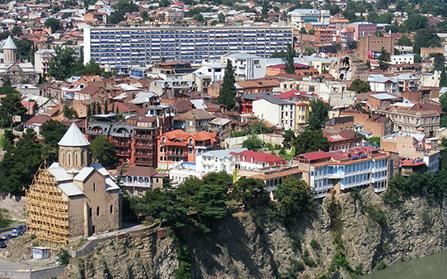 купить коммерческую недвижимость в тбилиси