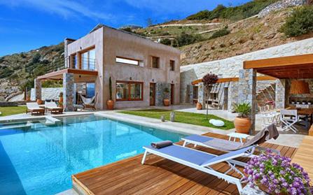 Построить дом в греции дубай апрель