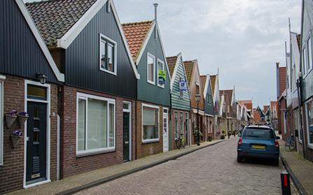 цены на жилье в голландии