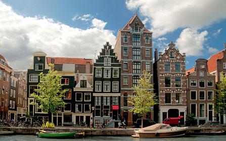 Купить дом в голландии аренда виллы в дубаи