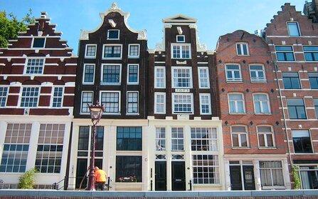 недвижимость в бельгии купить