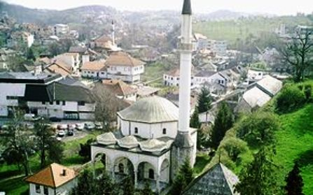 Недвижимость в боснии купить купить недвижимость в болгарии на побережье