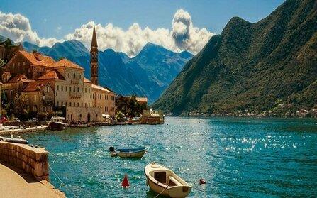 налоги на недвижимость в черногории
