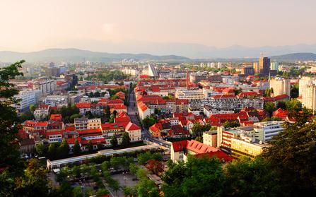 Словения недвижимость купить квартиру на кипре у моря цены