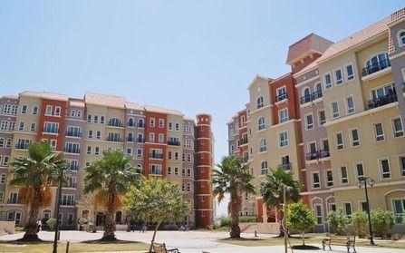 Дубай жилая недвижимость покупка апартаментов в испании отзывы