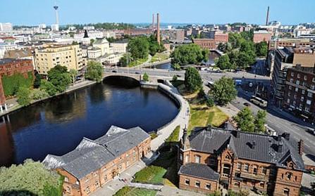 Недвижимость в финляндии преимущества подать объявление о продаже недвижимости за рубеж