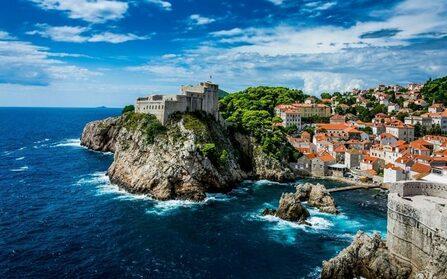 Хорватия недвижимость купить дешево продажа недвижимость оаэ