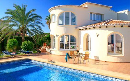 фото недвижимость в испании