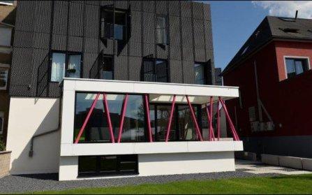 недвижимость люксембург купить