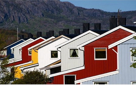 продажа недвижимости в скандинавии