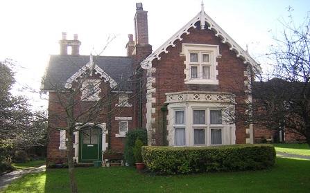 Продажа домов в англии договор дарения квартиры в дубае