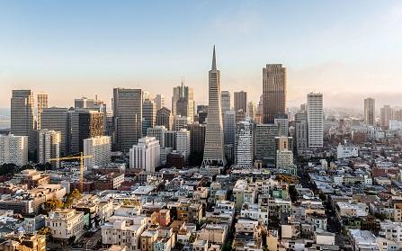 Сан франциско жилье самый высокий дом в дубай