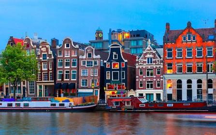 Амстердам недвижимость купить испанская недвижимость купить
