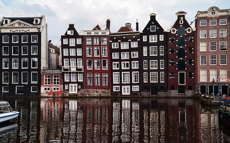 Цены на жилье в голландии недвижимость в нюрнберге купить