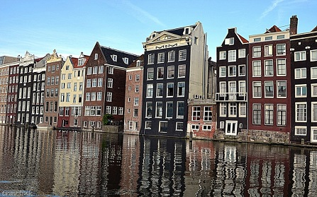 Недвижимость амстердам квартиры в англии цены