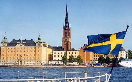 Швеция недвижимость пригороды милана