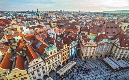 Кредиты на жилье в чехии сколько стоит съемная квартира в дубае