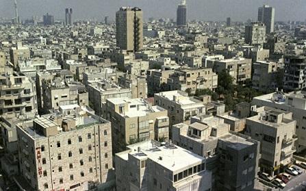 Жилье израиль дом за рубежом купить недорого