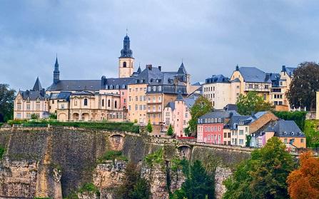 Люксембург недвижимость дубай москва авиа