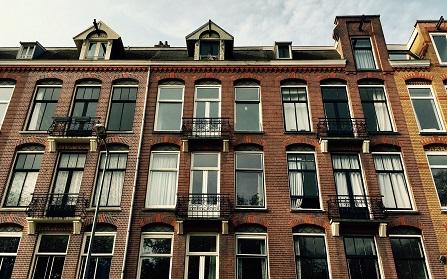 стоимость квартир в амстердаме