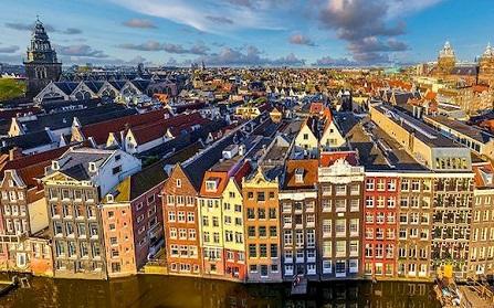 Дом в амстердаме цена аренда квартиры в южной корее