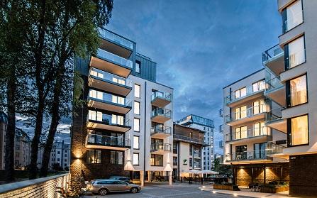 Недвижимость в риге приобретение недвижимости в чехии